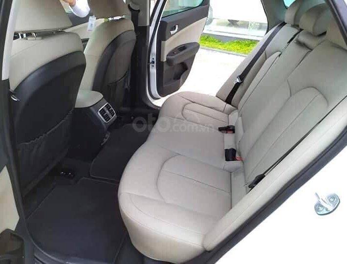 Kia Optima Luxury 2021, xe đẹp như hình, giá tốt nhất thị trường7