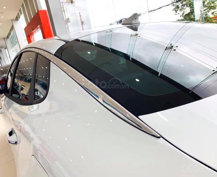 Kia Optima Luxury 2021, xe đẹp như hình, giá tốt nhất thị trường4