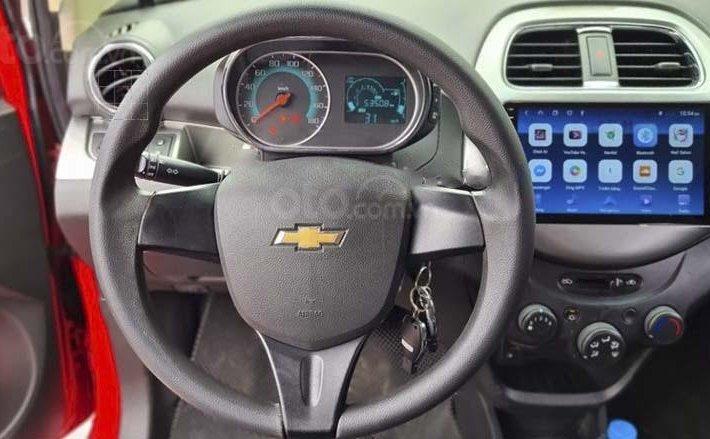Cần bán xe Chevrolet Spark Van 1.0MT - 20182