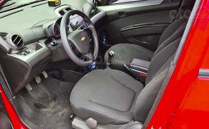 Cần bán xe Chevrolet Spark Van 1.0MT - 20181