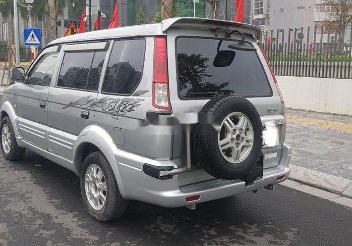 Cần bán xe Mitsubishi Jolie sản xuất 2005 còn mới, giá chỉ 175 triệu3