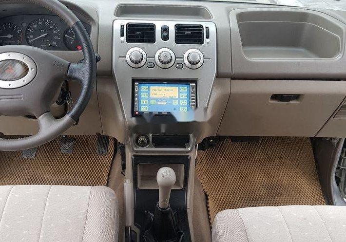 Cần bán xe Mitsubishi Jolie sản xuất 2005 còn mới, giá chỉ 175 triệu7