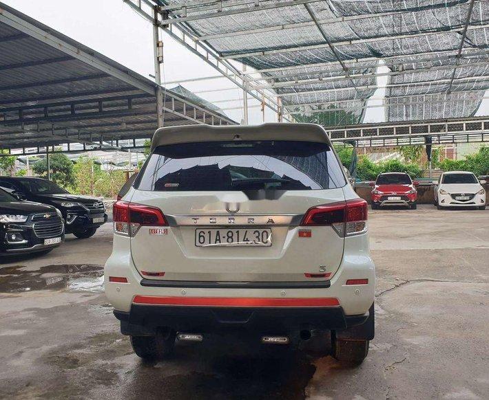 Cần bán xe Nissan Terra năm sản xuất 2019, màu trắng5