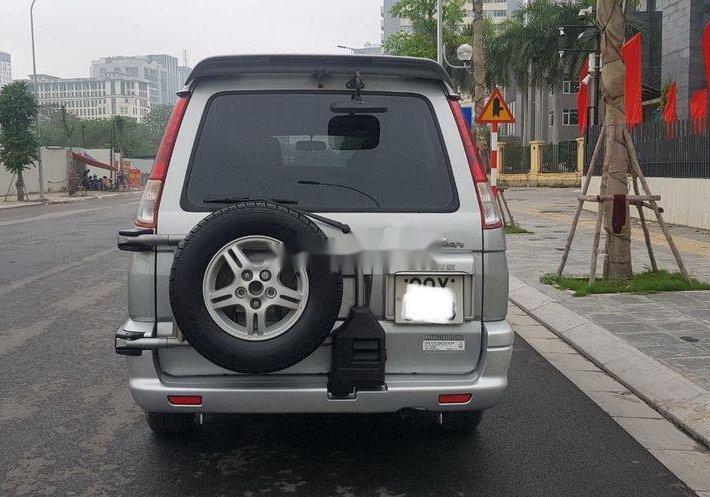 Cần bán xe Mitsubishi Jolie sản xuất 2005 còn mới, giá chỉ 175 triệu2