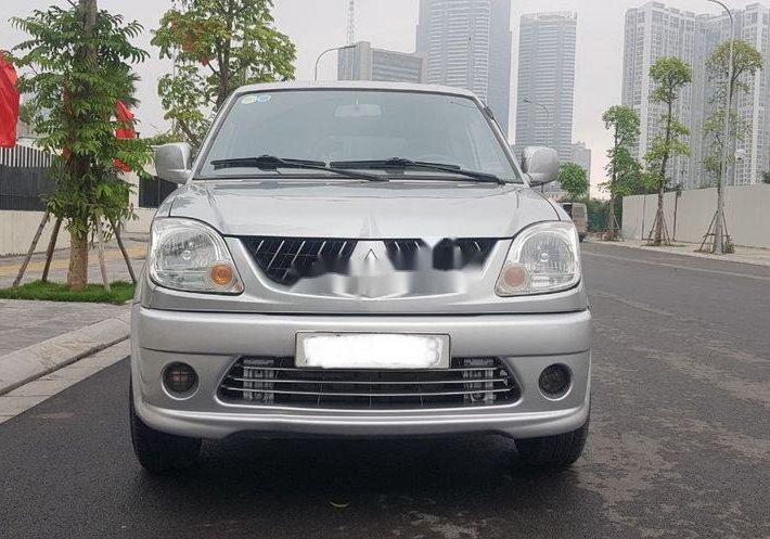 Cần bán xe Mitsubishi Jolie sản xuất 2005 còn mới, giá chỉ 175 triệu0