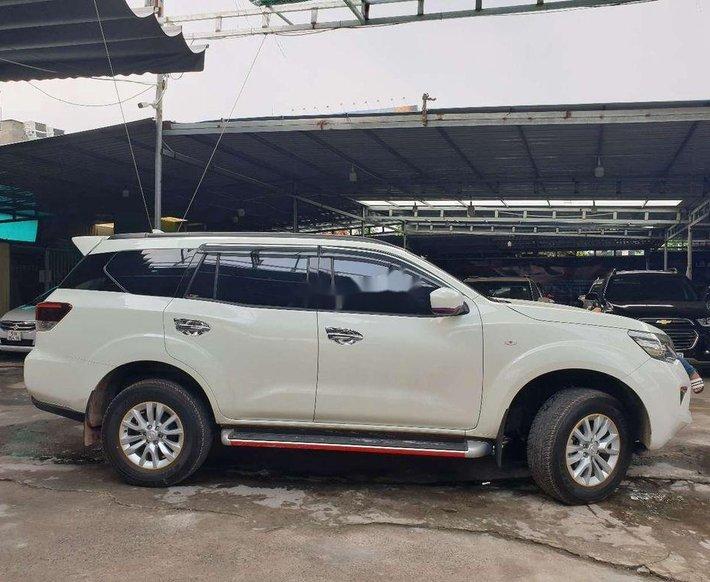 Cần bán xe Nissan Terra năm sản xuất 2019, màu trắng4