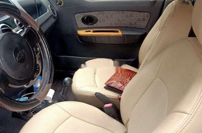 Bán ô tô Chevrolet Spark sản xuất 2009 còn mới giá cạnh tranh5