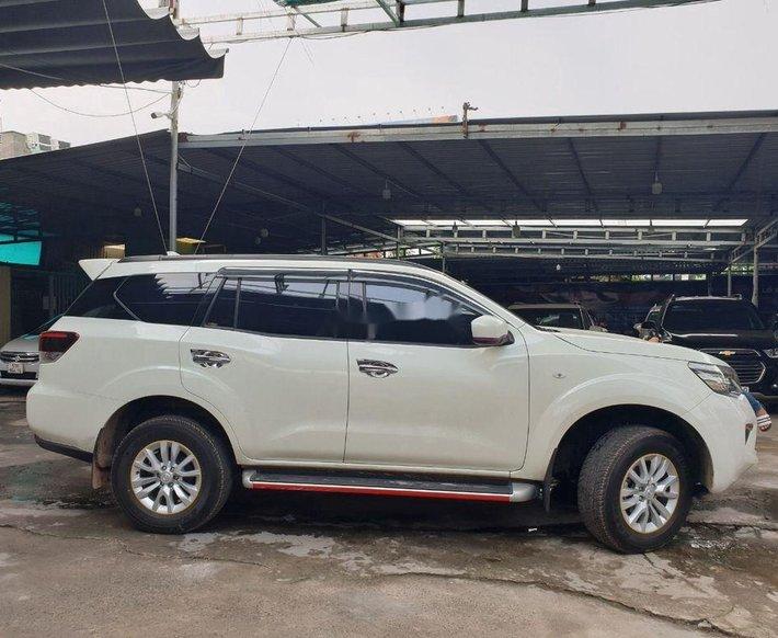 Cần bán gấp Nissan Terra đời 2019, màu trắng giá cạnh tranh0
