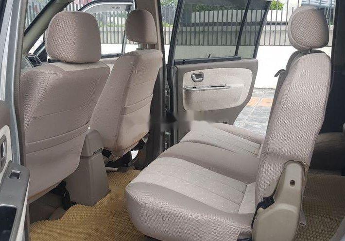 Cần bán xe Mitsubishi Jolie sản xuất 2005 còn mới, giá chỉ 175 triệu9