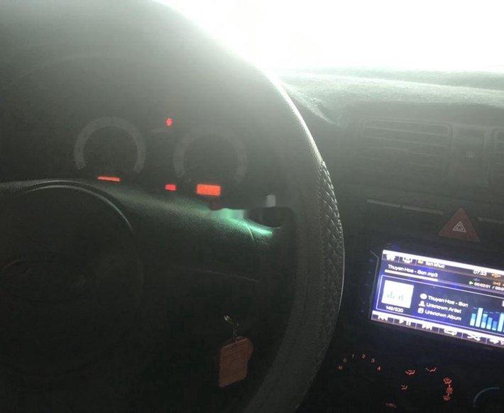 Bán Kia Morning sản xuất 2011, màu đỏ, xe nhập2