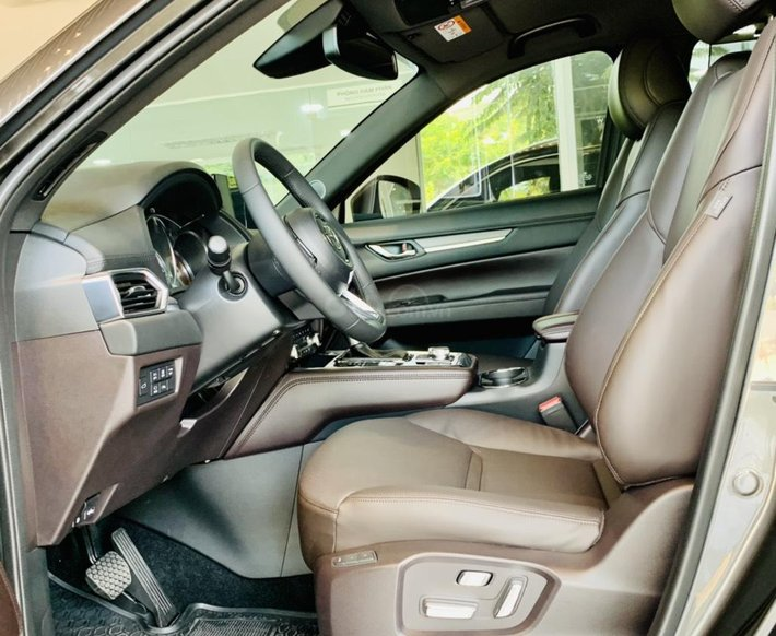 [Mazda Thảo Điền] new Mazda CX8 - ưu đãi lên đến 70tr - tặng gói nâng cấp trị giá 50tr - hỗ trợ trả góp đến 80% - 90%6