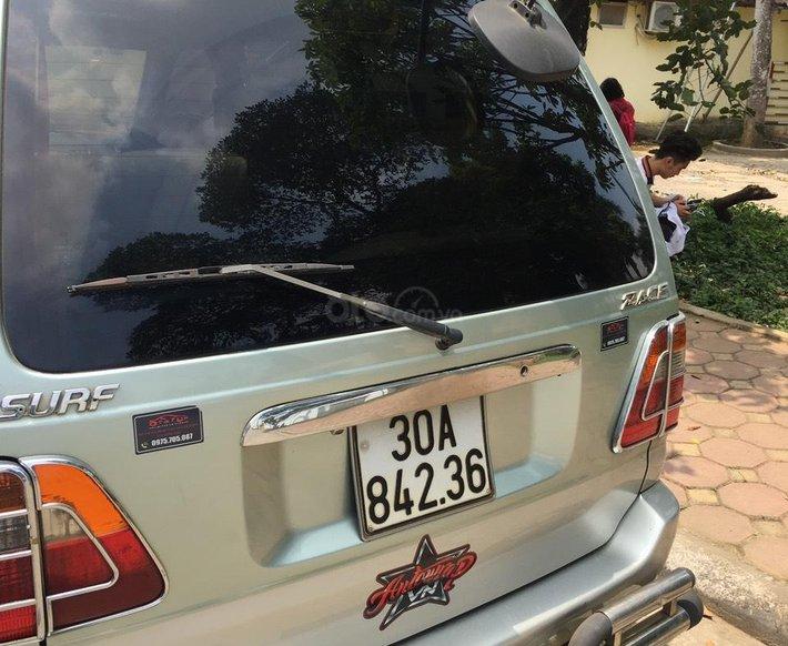 Bán Toyota Zace năm sản xuất 2005, giá cạnh tranh1
