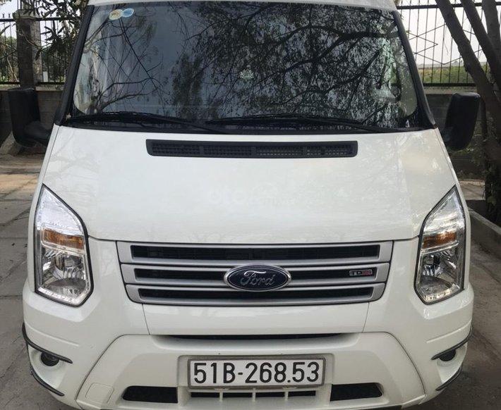 Bán ô tô Ford Transit Limousine, sản xuất năm 20180
