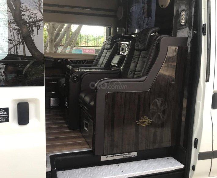 Bán ô tô Ford Transit Limousine, sản xuất năm 201812