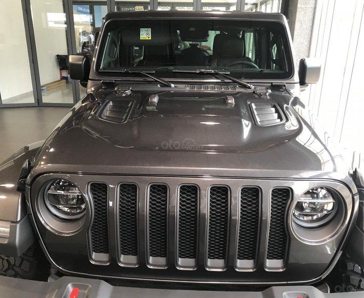 Jeep Wrangler 2021 xe nhập Mỹ chính hãng 100%, ưu đãi cực tốt0