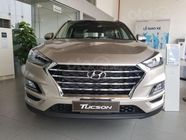 Hyundai Tucson 2021 đủ phiên bản, đủ màu ưu đãi, báo giá tốt nhất0