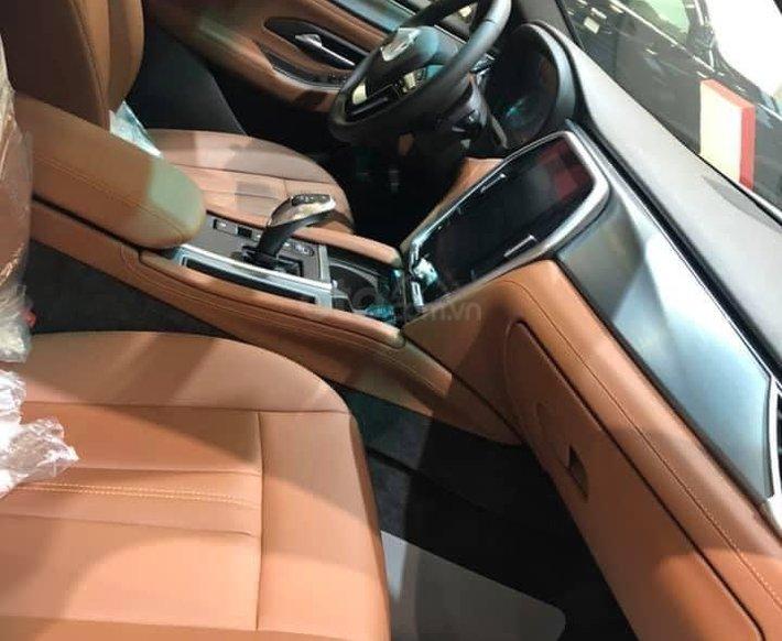 Đức Anh Vinfast cần bán Vinfast Lux SA 2.0L màu xám giao ngay, xem xe Gò Vấp4