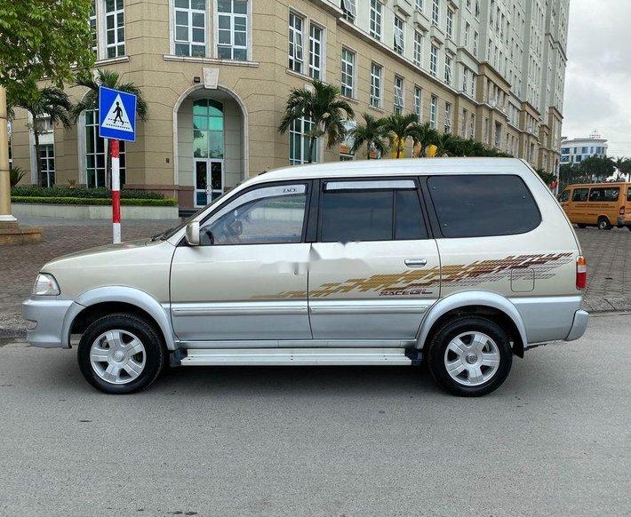 Bán Toyota Zace năm sản xuất 2004 còn mới2