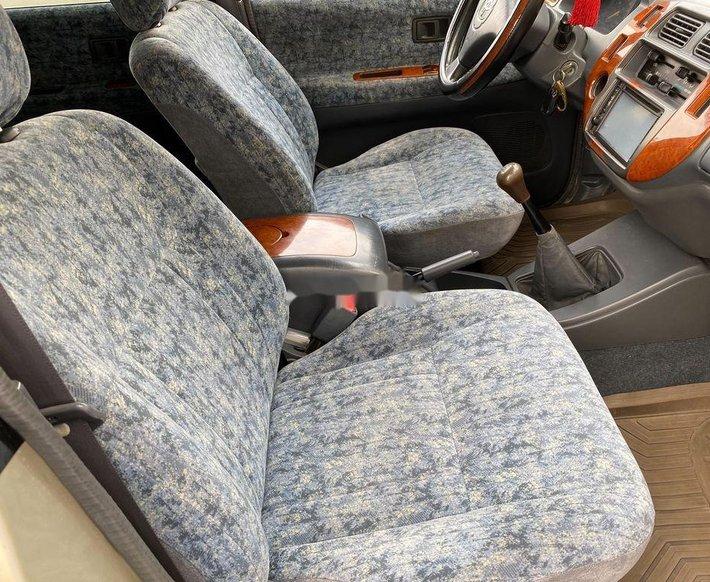 Bán Toyota Zace năm sản xuất 2004 còn mới8
