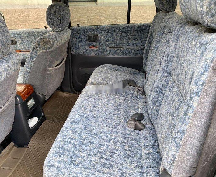 Bán Toyota Zace năm sản xuất 2004 còn mới7