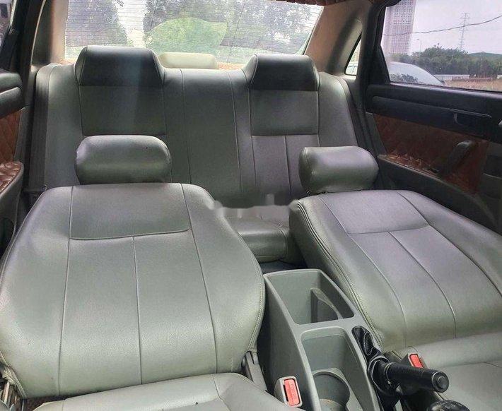 Bán ô tô Daewoo Lacetti năm 2006 còn mới9