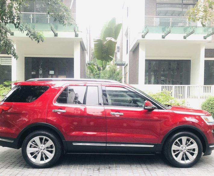 Bán Ford Explorer Limited rất mới3
