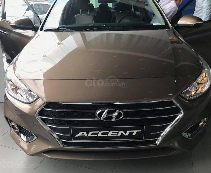 Cần bán Hyundai Accent 1.4AT đặc biệt sản xuất 2021, giao ngay, giá tốt nhất miền Nam0
