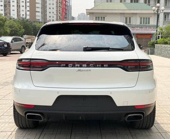 Bán nhanh với giá thấp chiếc Porsche Macan đời 2019, giá thấp4