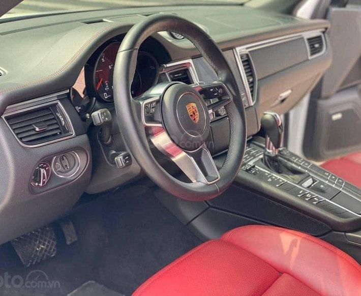Bán nhanh với giá thấp chiếc Porsche Macan đời 2019, giá thấp6
