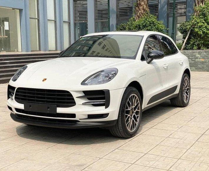 Bán nhanh với giá thấp chiếc Porsche Macan đời 2019, giá thấp0