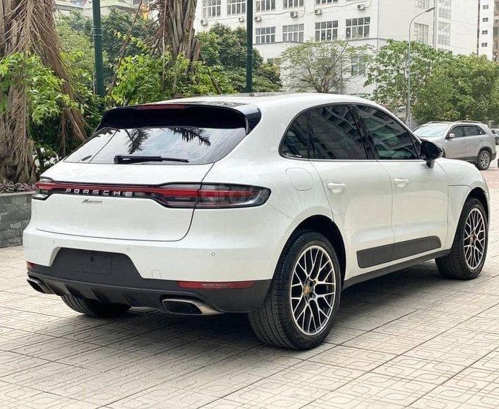 Bán nhanh với giá thấp chiếc Porsche Macan đời 2019, giá thấp3