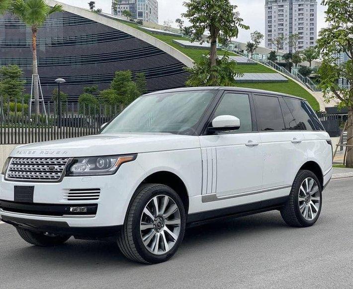 Bán nhanh giá thấp chiếc Land Rover HSE 3.0 model 20150
