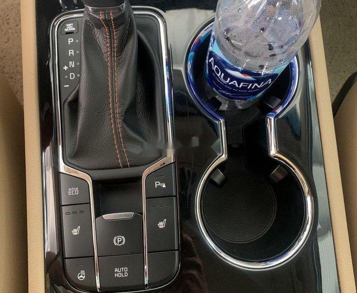 Cần bán Kia Sedona năm sản xuất 2018, màu trắng6