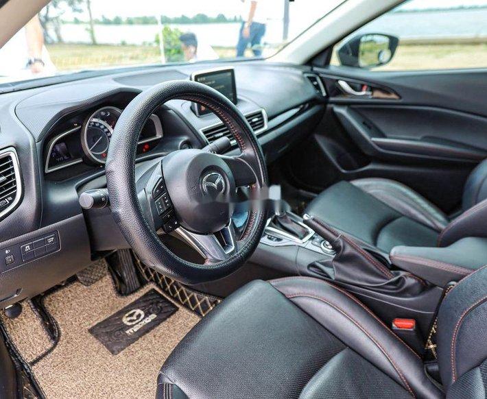 Bán xe Mazda 3 năm 2016 còn mới, 505tr5