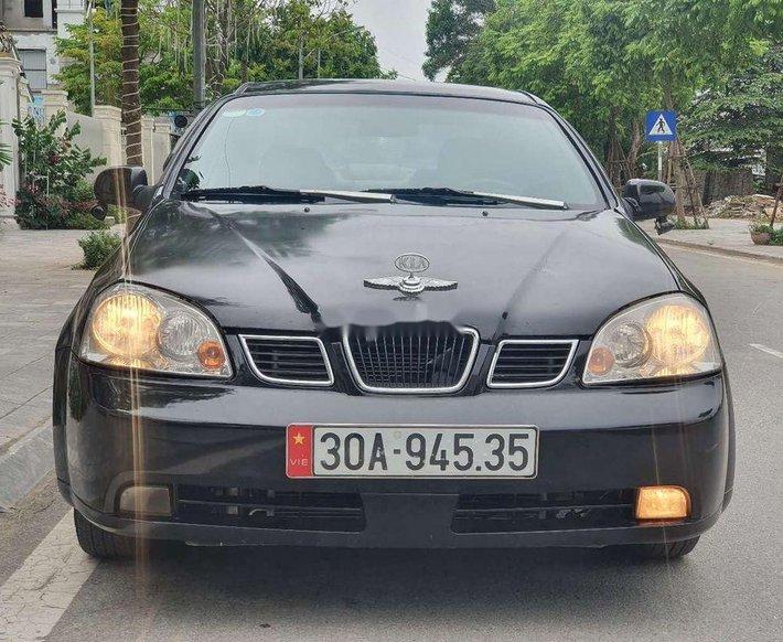 Bán ô tô Daewoo Lacetti năm 2006 còn mới2