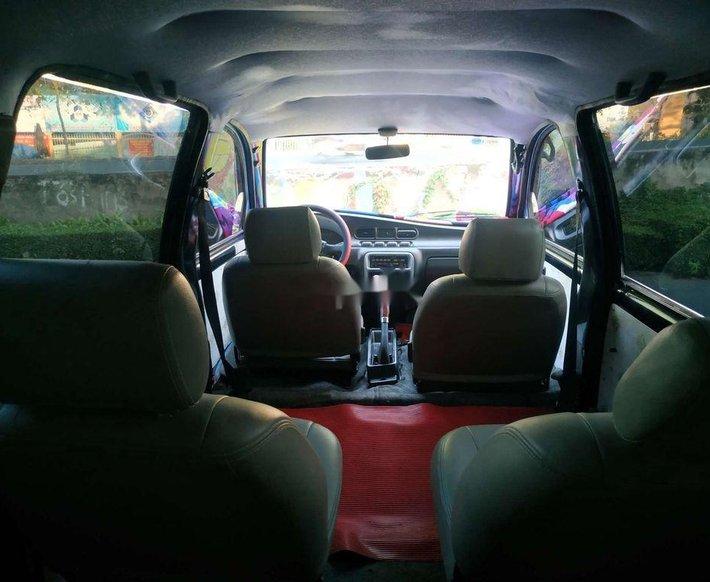 Cần bán gấp Daihatsu Citivan năm sản xuất 2000, màu xanh lam, nhập khẩu nguyên chiếc10