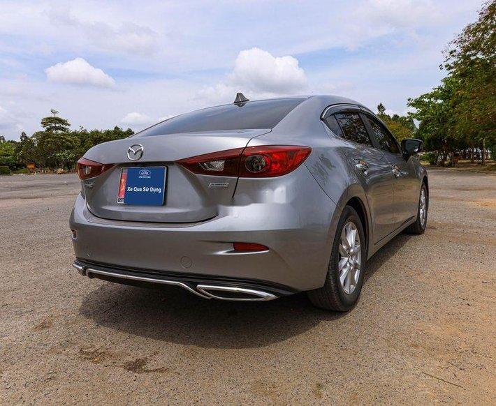 Bán xe Mazda 3 năm 2016 còn mới, 505tr3