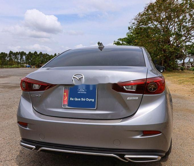 Bán xe Mazda 3 năm 2016 còn mới, 505tr4