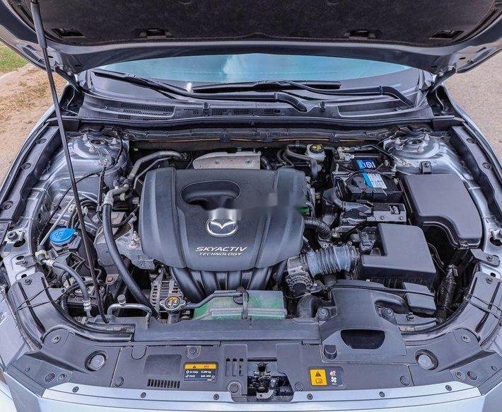 Bán xe Mazda 3 năm 2016 còn mới, 505tr7