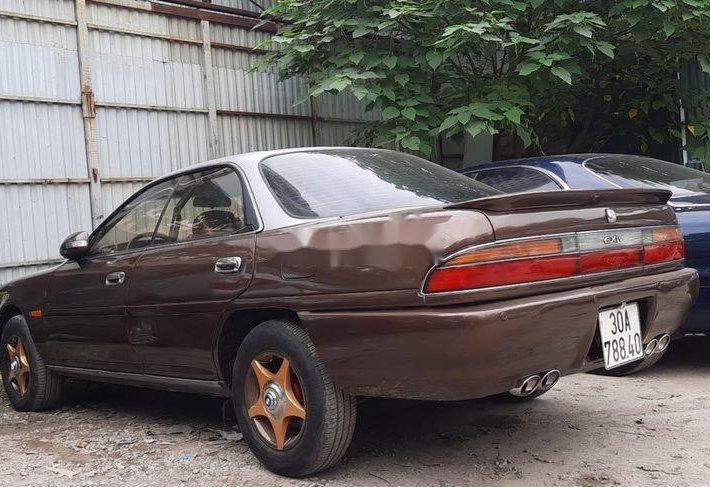 Toyota Corona 2001 Tự động0