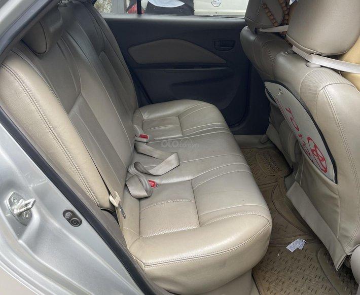 Bán Toyota Vios 1.5 sản xuất năm 20129