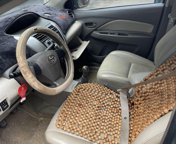 Bán Toyota Vios 1.5 sản xuất năm 201210
