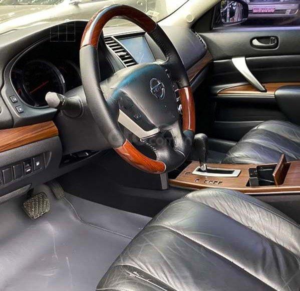Cần bán lại xe Nissan Terra năm 2010, xe nhập chính chủ4