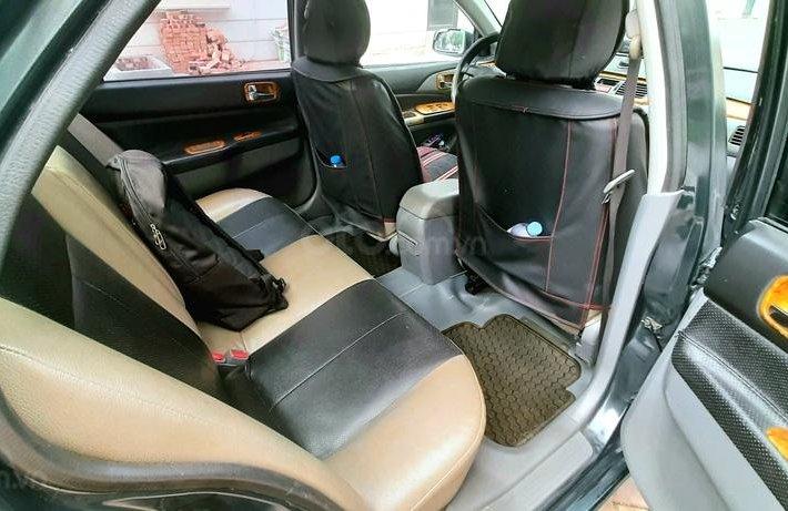 Bán nhanh Mitsubishi Lancer, dáng Sedan hạng C, nồi đồng cối đá, người già ít đi dùng cẩn thận, giá rẻ7