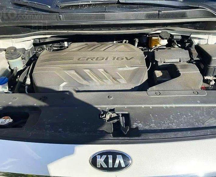 Cần bán Kia Sedona năm 2019, màu trắng, xe nhập4