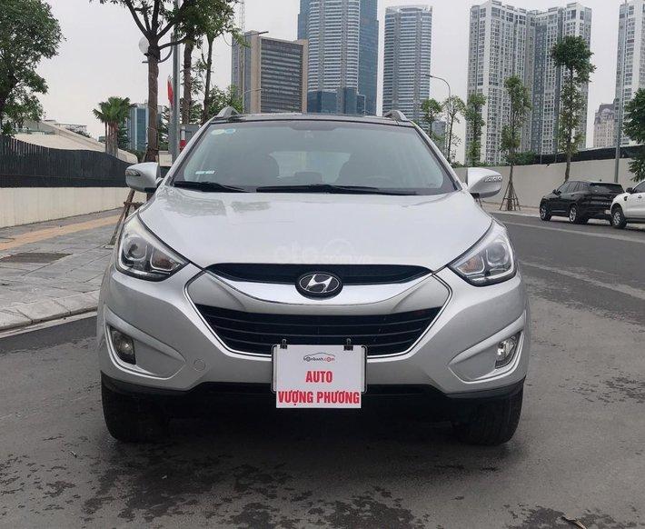 Bán Hyundai Tucson năm sản xuất 20130
