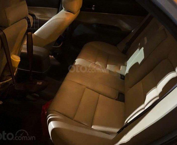 Cần bán lại xe Mazda 6 năm sản xuất 2003, màu bạc, nhập khẩu1