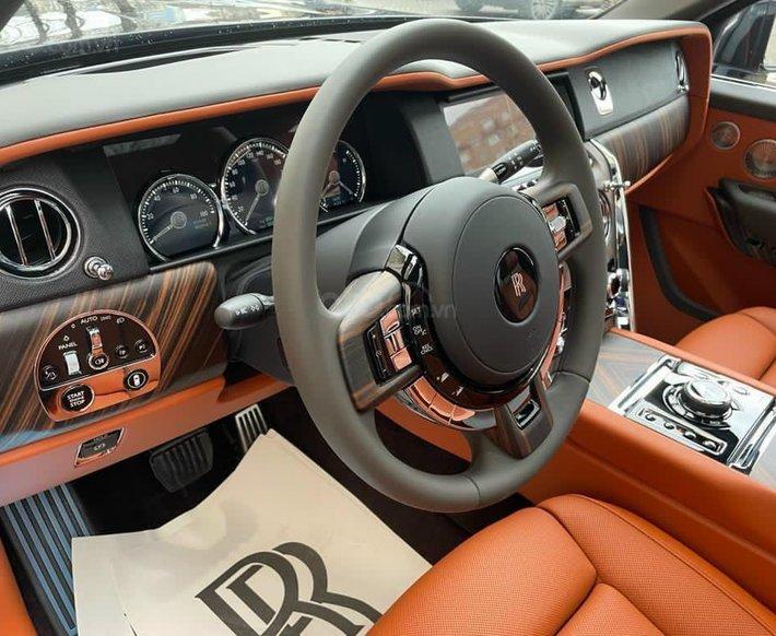 Bán Rolls-Royce Cullinan sản xuất năm 20213
