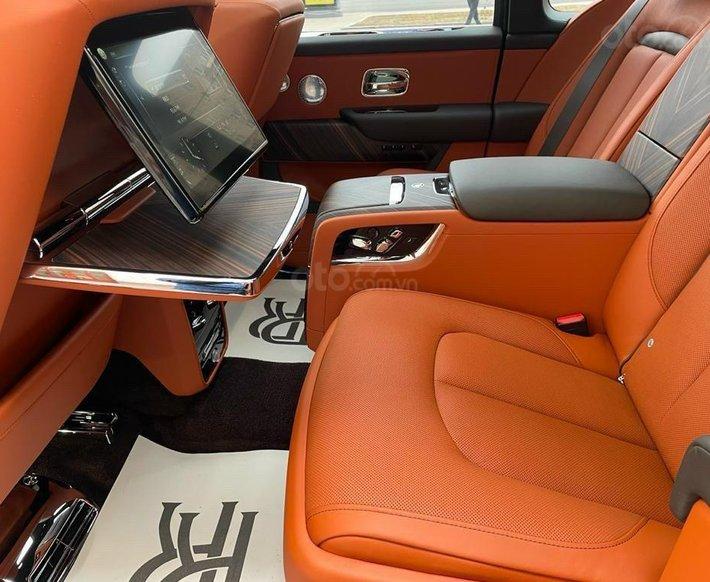 Bán Rolls-Royce Cullinan sản xuất năm 20214