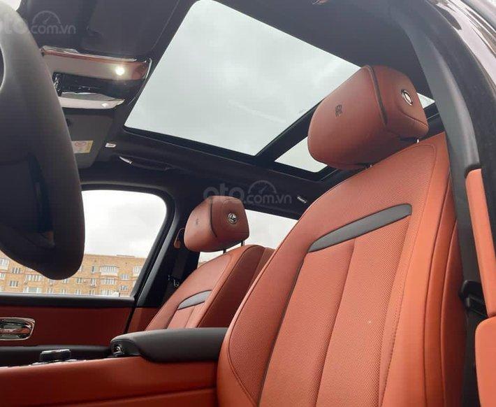 Bán Rolls-Royce Cullinan sản xuất năm 20215